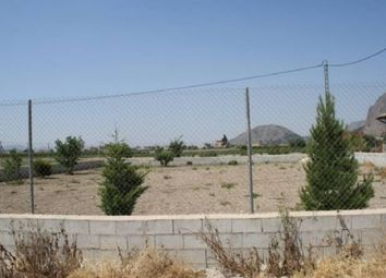 Thumbnail Land for sale in Orihuela, Orihuela, Spain