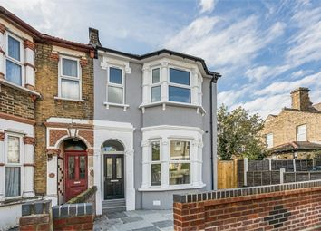 Thumbnail 5 bed end terrace house for sale in West Avenue Road, Walthamstow, London