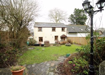 Thumbnail 4 bed detached house for sale in Boringdon Hill, Plympton, Plymouth