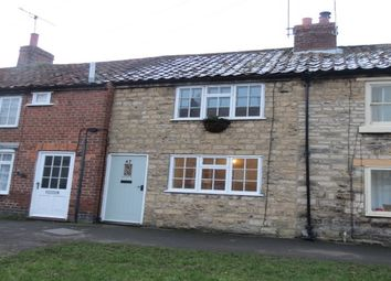 Thumbnail 2 bed cottage to rent in Westgate, Pickering