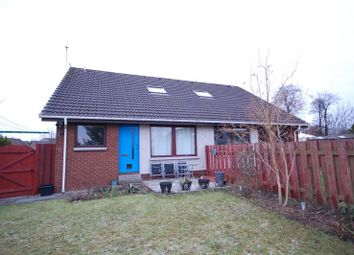 Thumbnail 2 bed terraced house to rent in Fairview Drive, Danestone, Aberdeen