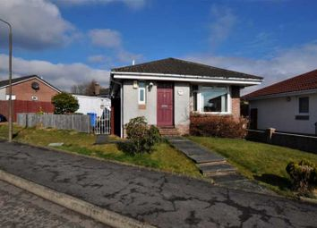 Thumbnail 2 bed bungalow for sale in 4 Doo'cot Brae, Alloa, Clackmannanshire
