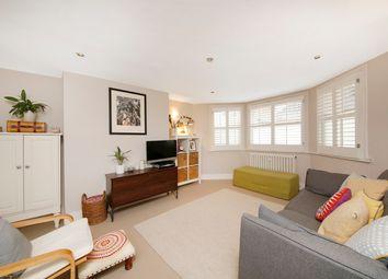 2 bed maisonette to rent in Hamilton Road, West Dulwich, London SE27