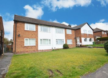 Thumbnail 2 bed maisonette for sale in Sansome Road, Shirley, Solihull
