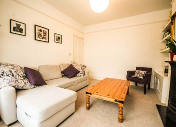 Thumbnail 3 bedroom flat for sale in Francis Road, Leyton