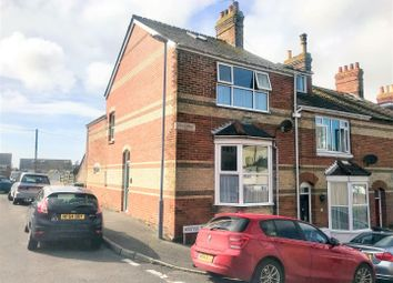 Thumbnail 3 bed terraced house for sale in Argyle Road, Weymouth