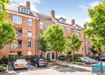 Gardenia Court, 4 Ashridge Close, Finchley, London N3. 1 bed flat