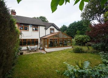 Thumbnail 4 bed semi-detached house for sale in Lanchester, Durham