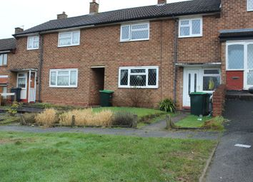 Thumbnail 3 bed terraced house for sale in Oldacre Road, Oldbury