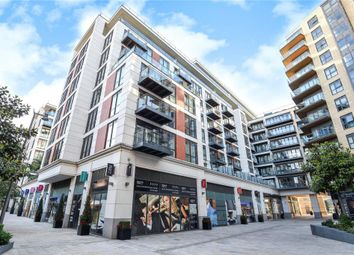 Thumbnail 2 bed flat for sale in Belgravia House, Longfield Avenue