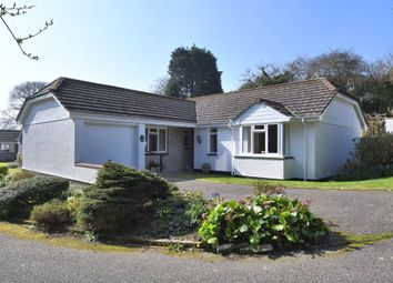Thumbnail 3 bed detached bungalow for sale in Trevoney, Budock Water, Falmouth
