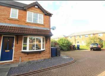 Thumbnail 2 bed semi-detached house to rent in Woburn Green, Leyland