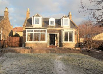 Thumbnail 4 bedroom villa for sale in Gillburn Road, Dundee
