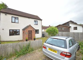Thumbnail 4 bedroom detached house for sale in Bishopsworth Road, Bishopsworth, Bristol