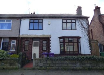 Thumbnail 3 bed semi-detached house for sale in Ferndale Road, Wavertree, Liverpool, Merseyside
