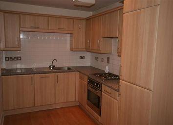 Thumbnail 2 bedroom flat to rent in Pollokshields, Barrland Street