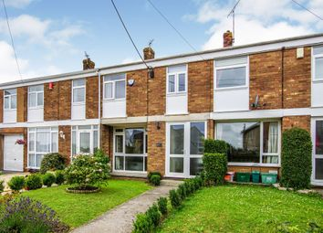 3 bed terraced house for sale in Rock Lane, Stoke Gifford, Bristol BS34