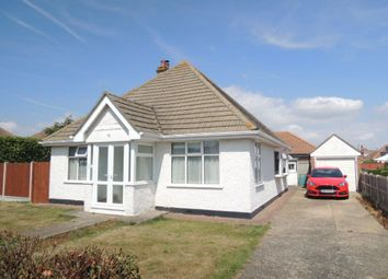 Thumbnail 3 bed detached bungalow for sale in Dulwich Road, Holland-On-Sea, Clacton-On-Sea