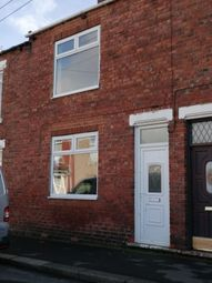 Thumbnail 2 bed terraced house to rent in Hillside Road, Coundon Bishop Auckland