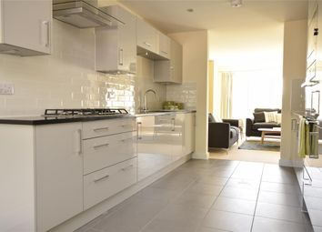 Thumbnail 4 bed detached house for sale in Plot 1 Avon Valley Gardens, Bath Road, Keynsham, Bristol