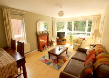 Thumbnail 1 bed flat for sale in Haslemere Road, Crouch End, London