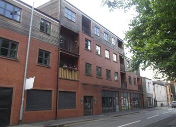 Thumbnail 2 bed flat to rent in Wellington Street, Stockport