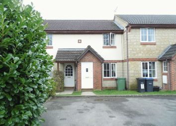 Thumbnail 2 bed terraced house to rent in Embry Close, Calne