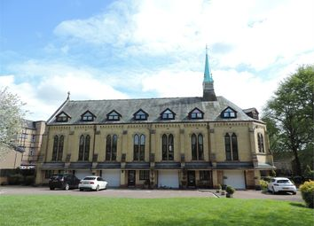 Thumbnail 3 bed town house for sale in Hollymount Lane, Greenmount, Bury, Lancashire