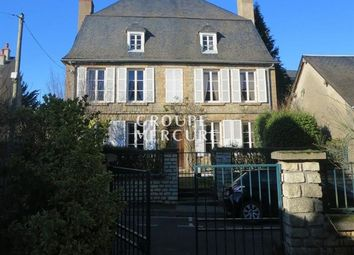Thumbnail 6 bed town house for sale in Corbigny, Bourgogne, 58800, France