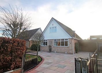 Thumbnail 3 bed detached bungalow for sale in Moss Lane, Churchtown, Southport