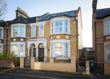 Thumbnail 5 bed terraced house for sale in Cedars Avenue, London