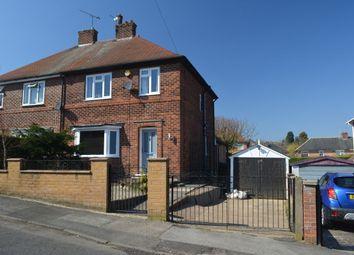Thumbnail 3 bed semi-detached house for sale in Burlington Road, Carlton, Nottingham