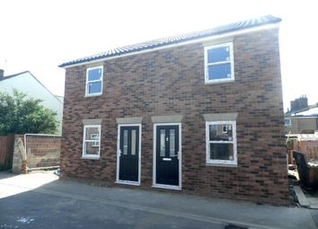Thumbnail 2 bed semi-detached house to rent in Prince Street, Wisbech