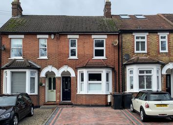 Main Road, Broomfield, Chelmsford CM1. 2 bed semi-detached house for sale