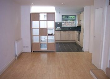 Thumbnail 2 bed property to rent in Compton Terrace, Hoppers Road, London
