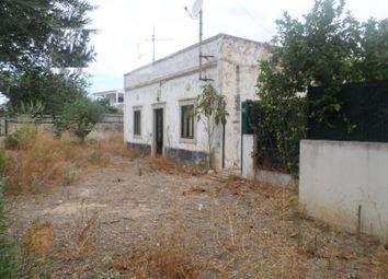 Thumbnail Detached house for sale in Falfosa, Santa Bárbara De Nexe, Faro