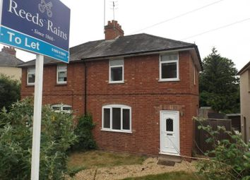 Thumbnail 3 bed semi-detached house to rent in Bath Road, Worcester