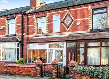 2 bed terraced house for sale in St. Marys Road, Worsley, Manchester, Greater Manchester M28
