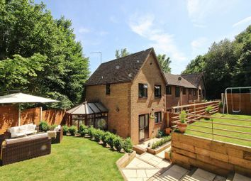 Thumbnail 3 bed terraced house for sale in Essex Close, Frimley, Camberley