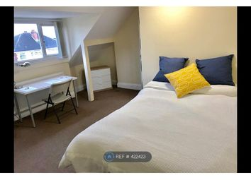 Thumbnail Room to rent in Manor Road, Stechford, Birmingham