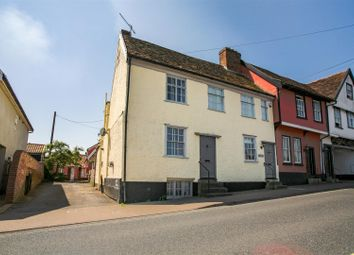 Thumbnail 2 bed property for sale in Theatre Street, Woodbridge