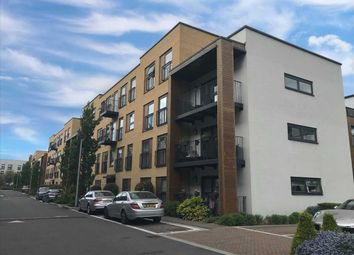 Thumbnail 2 bedroom flat for sale in Bletchely Court, Letchworth Road, Stanmore