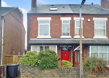 Thumbnail 3 bed semi-detached house to rent in Denison Street, Beeston