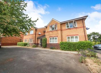 Thumbnail 1 bedroom flat for sale in St. Davids Drive, Evesham, Worcestershire