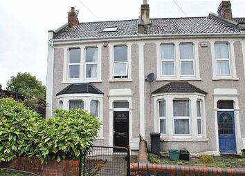 Thumbnail 3 bed end terrace house for sale in Oakdene Avenue, Eastville, Bristol
