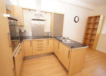 Thumbnail 1 bedroom flat for sale in John William Court, John William Street, Huddersfield