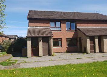 Thumbnail 1 bedroom flat to rent in Wallacebrae Wynd, Danestone, Aberdeen