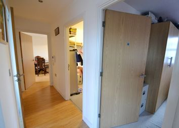 Thumbnail 2 bed flat for sale in Hamilton Mews, Doncaster