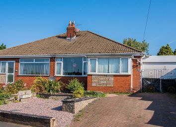 Thumbnail 3 bed detached bungalow for sale in Snipewood, Eccleston, Chorley