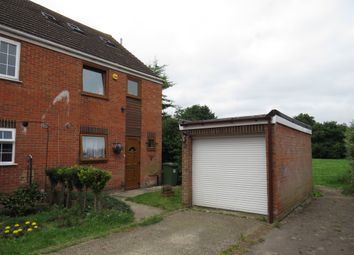 4 bed end terrace house for sale in Rochfords Gardens, Slough SL2